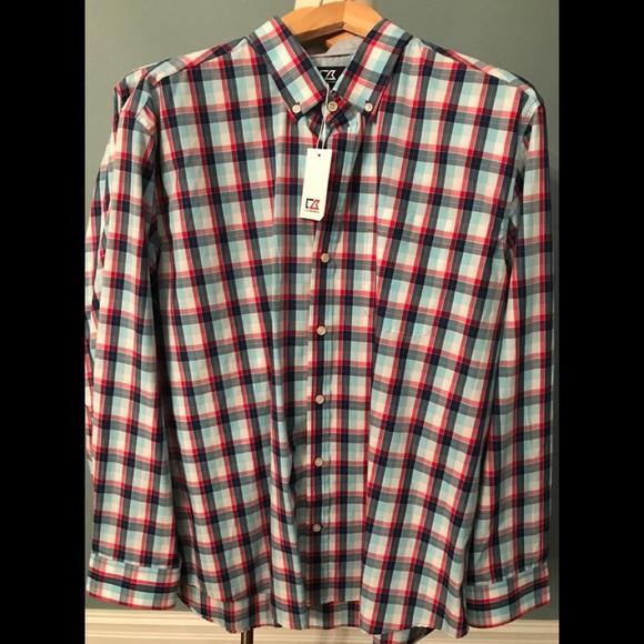 Cutter & Buck Other - Cutter & Buck Dress Shirt